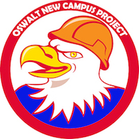 campus project logo
